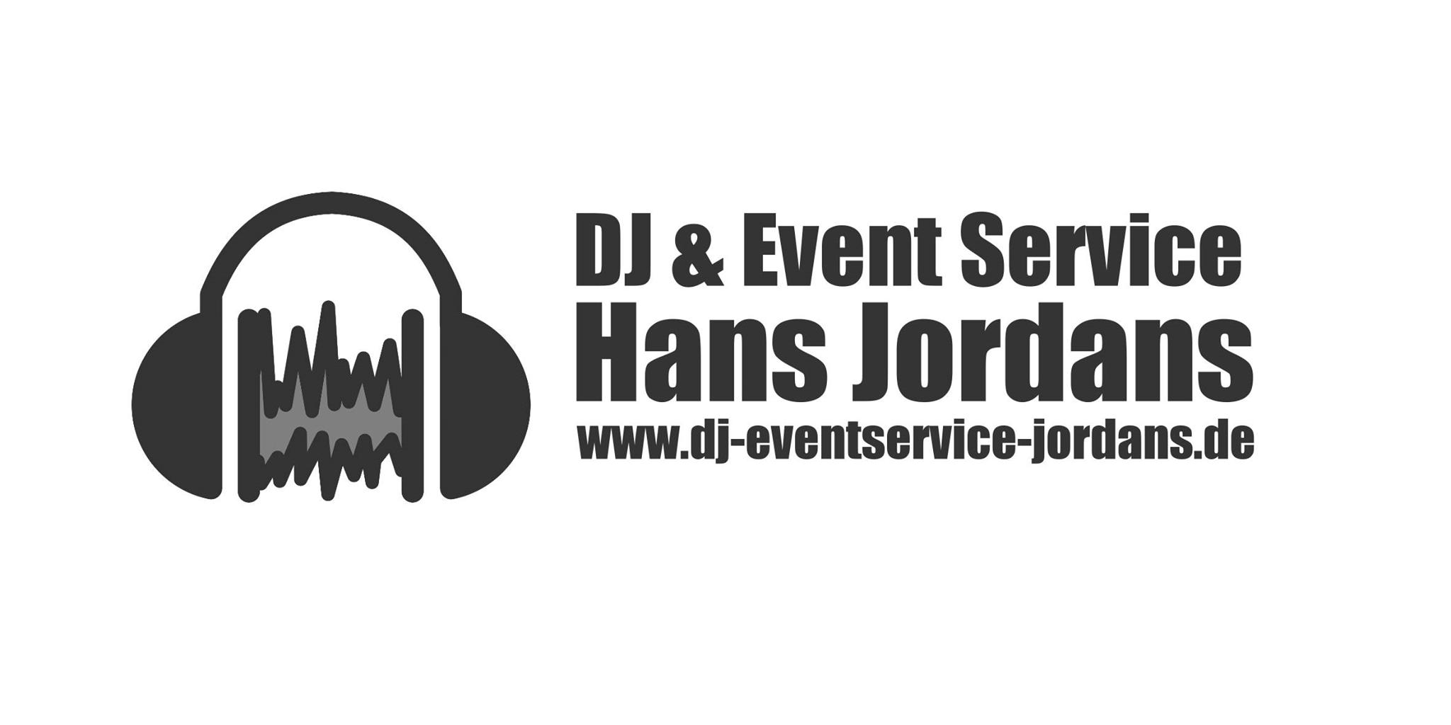 DJ & Event Service Hans Jordans